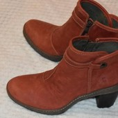 Ботинки сапожки El Naturalista