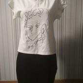 Лот-3речі, футболка+спідниця+кофта