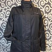 Классная, женская курточка-ветровка TCM weather gear. В новом состоянии.
