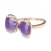 Кольцо Бант Fini jeweler США