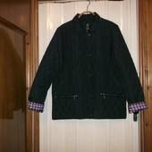 Куртка утепленная стеганая