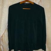 Блузка-рубашка Zara р.S