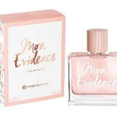 Mon Evidence by Yves Rocher, 50 ml