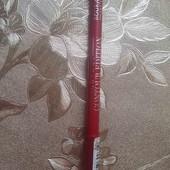Карандаш красный Bourjois,новый,орегинал.