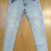 Світлі легкі джинси! Розмір 36