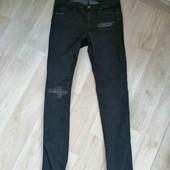 Бомбезные джинсы /скини /H&M /S-M!!!
