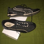 #40 Обувка!!! Puma оригинал!! кросовочки!