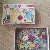 Пазлы My Little Pony!!!