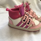 Кросівки AdidasNeo 21 розмір