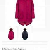 Парка,  куртка Regatta.  мембрана isotex 5000. отличное состояние