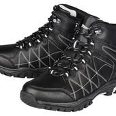 Трекинговые термо ботинки на мембране ,германия