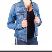 Джинсовая курточка, пиджак Kiabi. Размер S-M