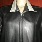 Женская демисезонная курточка, размер 52-54