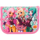 Пенал Kite Regal academy RA18-622