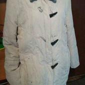178. Куртка на перші морози
