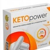 Акция!!! Keto power (Кето Пауер) - средство для похудения