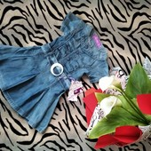 джинсове,шикарне платтячко,нове