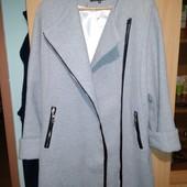 Пальто XXL 50-52