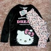 Пижама для девочки 4 лет