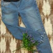 Не пропусти!Качественные,плотные джинсы-скини от Top Shop без нюансов