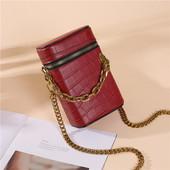 Моднейшая трендовая женская сумка кросс-боди neopolitans (италия), натуральная кожа, новая