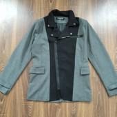 Стильная курточка, почти как новая. Смотрите мои лоты