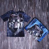 Крутые футболки для мальчиков - смотрите наличие в лоте! Много отзывов