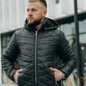 Брендовая зимняя куртка. супер качество