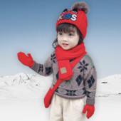 SALE!Шикарный,теплющий комплект,3 вещи ,зимний для девочки.Качество бомба!