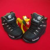 Ботинки Timberland оригинал 21-22 размер