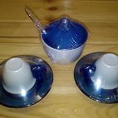 Набор для классического эспрессо 7 предметов Lidl