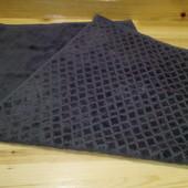 Фирменное, качественное, двустороннее, махровое 100% котон полотенце 50см ×100 см