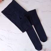 Плотні термо колготки на флісі Tchibo ❤ розмір М