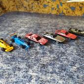 Модельки Машинки 6 шт.