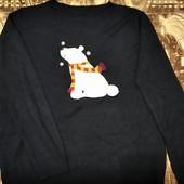Класный свитерок!!! р.М, L