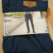 Чоловічі функціональні штани Crivit Німеччина розміри 36-52Є,38-54Є,40-56Є,
