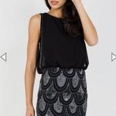 Платье lace&beads л Новое