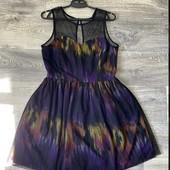 Платье be beau 16p Новое
