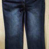 Як нові!Класні стрейчеві джинси,вказано р.44/46.Заміри