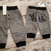 Стильные шорты бриджи мелланж р98,116 на выбор