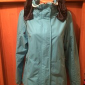 Куртка, термо ветровка, размер M. District 61 sports division. состояние хорошее
