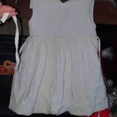 плаття до 2.5роки. дуже гарне