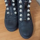 Ботинки, сникерсы, высокие кроссовки