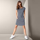 Стильное , комфортное , повседневное платье с карманами DryActive Plus от Tchibo(германия) размер М