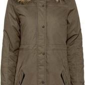 Стильная женская куртка парка esmara 36 р.