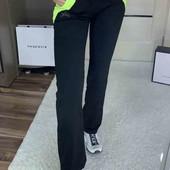 Женские спортивные штаны. Качество отличное. до 48 размера