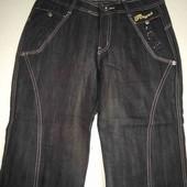"""Жіночі зимні джинси (Батал) на флісі висока посадка """"Royal"""""""