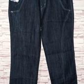 Зимні джинси Батал(на флісі).