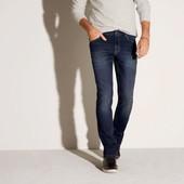 Качественные джинсы slim fit livergy Германия, р.50 (34/34)