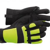 Качественные рабочие перчатки Powerfix Германия, размер 11